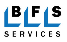 Best Warehousing Company - BFS Services Logo