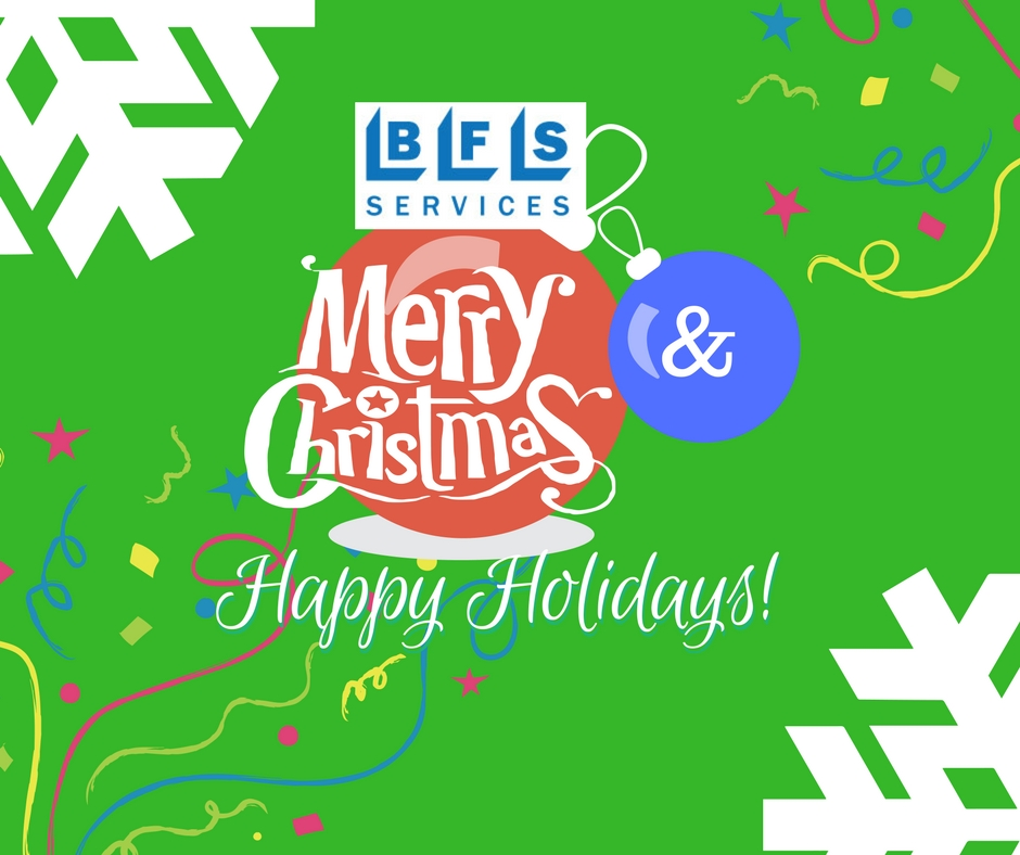 happy holidays from bfs bfs services